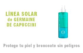 Línea Solar Germiane de Capuccini