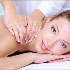 masaje relajante a medida
